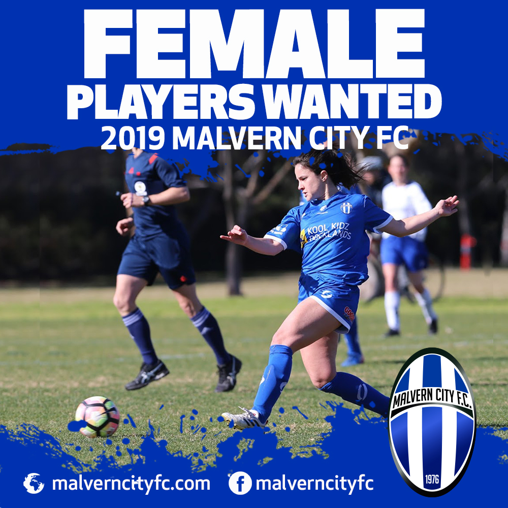 FEMALE WANTED