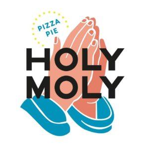 Holy Moly Logo